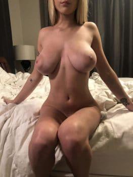Gabbie Carter Topless
