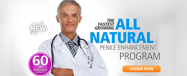Phalogenics - Penile enhancement